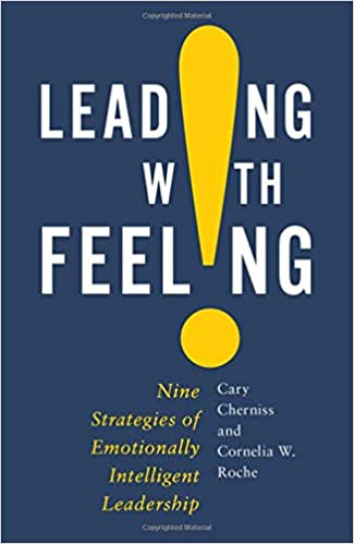 Leading With Feeling!